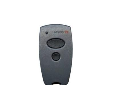 Ovladač Digital 302, 2-kanál