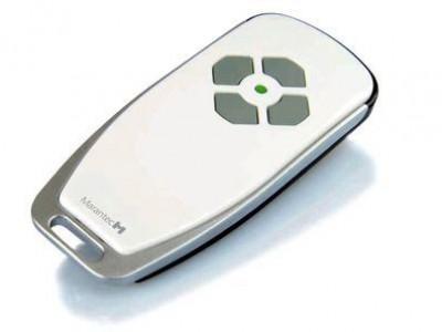 Ovladač Digital 663 - 3 kanály, bi-linked - dvoubarevná LED indikace