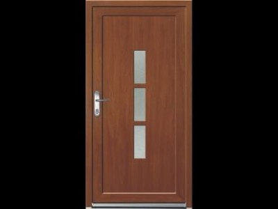 Vchodové dveře K107