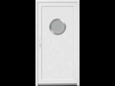 Vchodové dveře P20