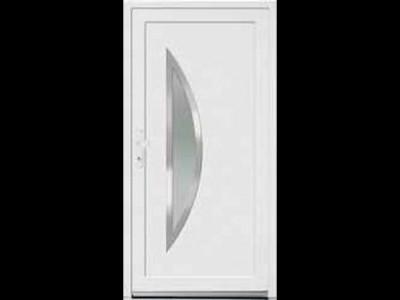 Vchodové dveře P34