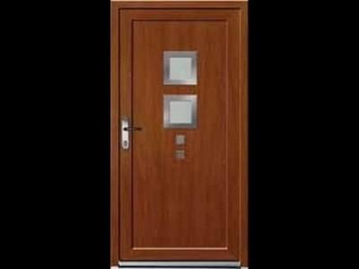 Vchodové dveře P7A